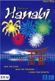 Hanabi Deluxe - Board Game
