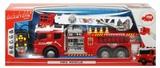 Fire Rescue: RC Fire Engine - 62cm