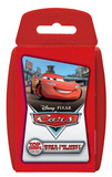 Top Trumps - Disney Cars
