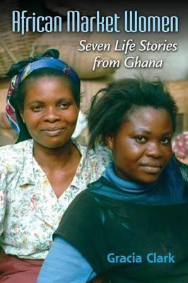 African Market Women by Gracia C. Clark image