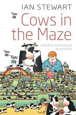Cows in the Maze by Ian Stewart