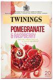 Twinings Pomegranate & Raspberry Fruit Tea (20 Bags)