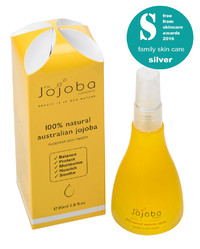 100% Natural Australian Jojoba (85ml)