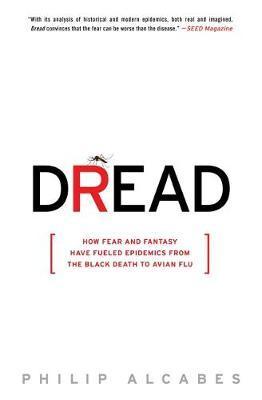 Dread by Philip Alcabes image
