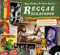 Reggae Scrapbook by Roger Steffens image