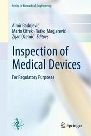 Inspection of Medical Devices
