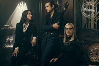 The Magicians: The Complete Third Season on DVD