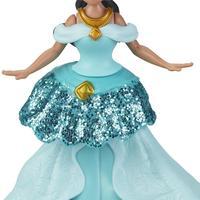 Disney Princess: Royal Clips Doll - Jasmine image
