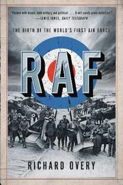RAF by Richard Overy