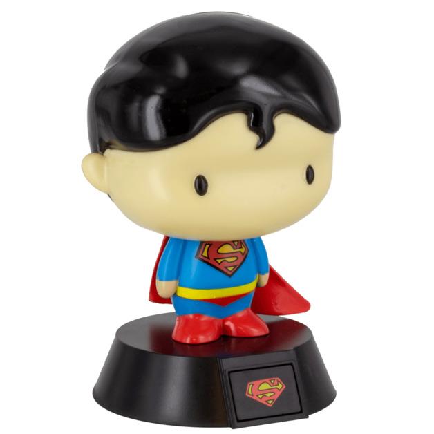 DC Comics: 3D Light Superman 10 cm