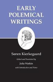Kierkegaard's Writings, I, Volume 1 by Soren Kierkegaard