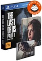 The Last of Us II Special Edition for PS4