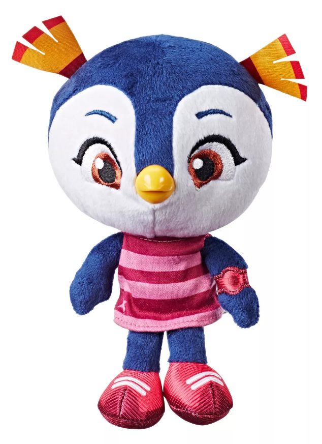 "Top Wings: Penny - 5"" Character Plush image"