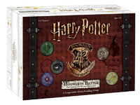 Harry Potter: Hogwarts Battle - The Charms & Potions Expansion image