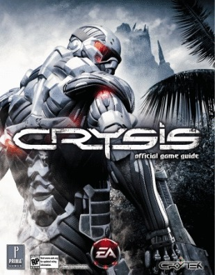 Crysis - Prima Official Game Guide
