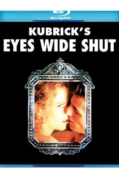 Eyes Wide Shut: Special Edition on Blu-ray