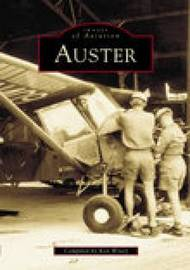 The Auster by Kenneth E. Wixey image