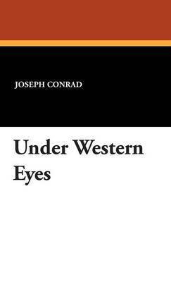 Under Western Eyes by Joseph Conrad image