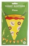 Doiy: Yummy Bunting - Pizza