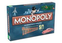 Monopoly - Thunderbirds Classic Edition