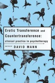 Erotic Transference and Countertransference image