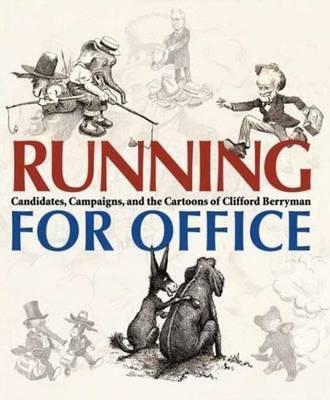 Running for Office by Jessie Kratz