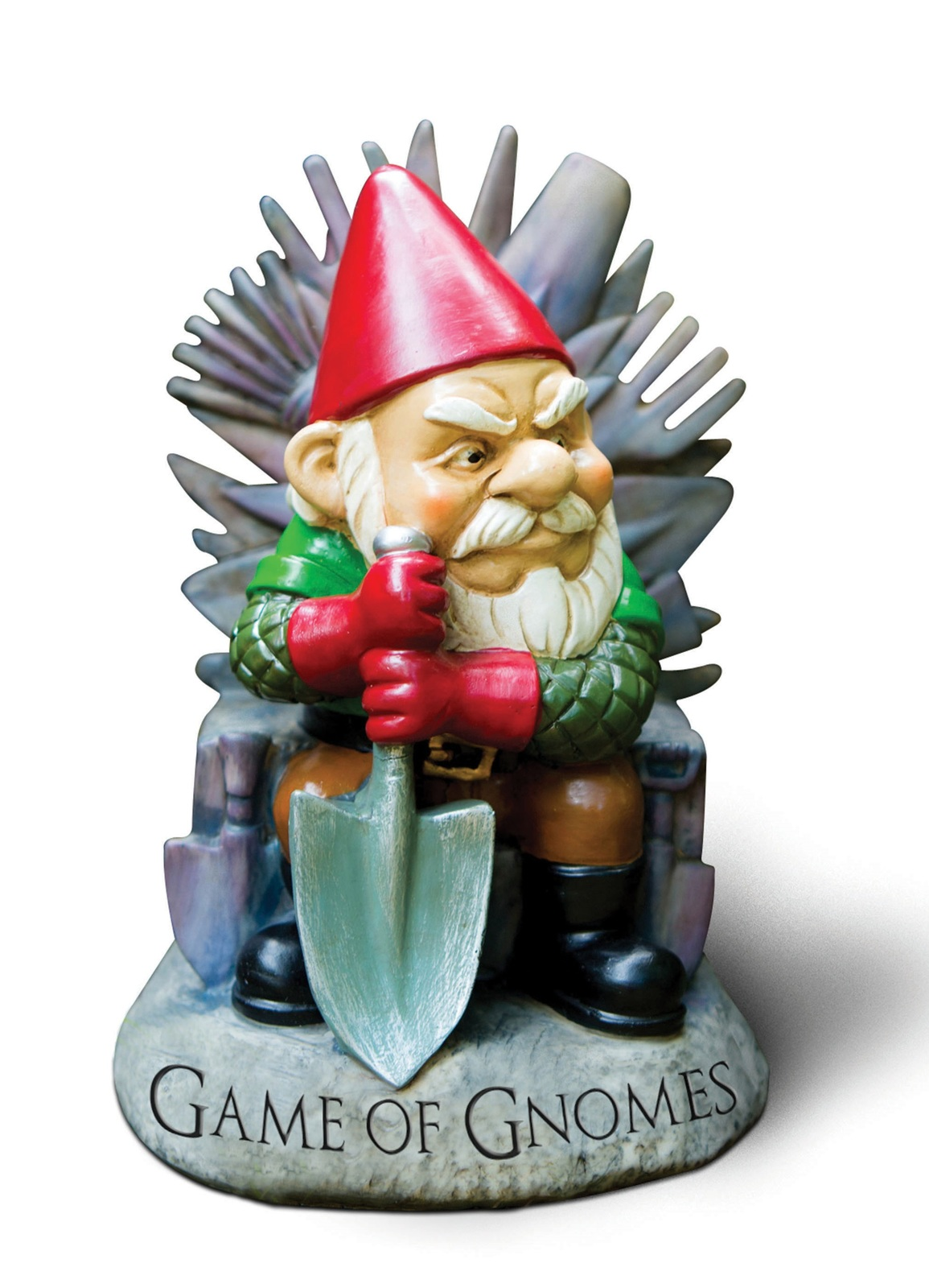 Www Garden Gonme: Game Of Gnomes - Garden Gnome