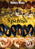 Spanish by The Australian Women's Weekly
