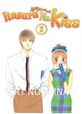 Itazura Na Kiss: v. 2 by Kaoru Tada image