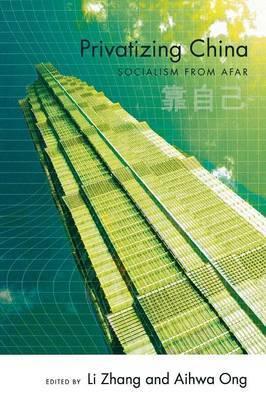 Privatizing China image