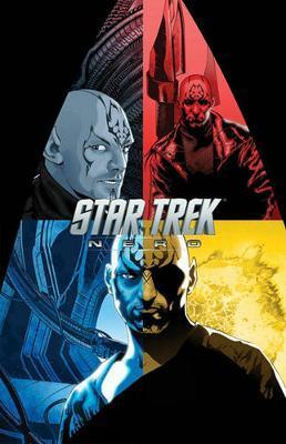 Star Trek Nero by Mike Johnson image