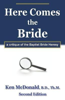 Here Comes the Bride by Ken McDonald image