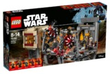 LEGO Star Wars - Rathtar Escape (75180)