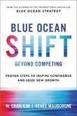 Blue Ocean Shift by Renee A. Mauborgne