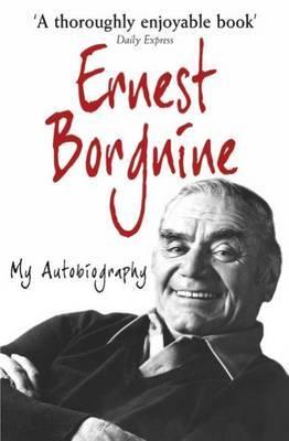 Ernest Borgnine by Ernest Borgnine image
