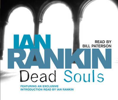 Dead Souls by Ian Rankin image