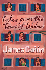 Tales from the Town of Widows by James Canon image