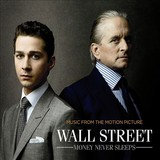 Wall Street: Money Never Sleeps ~ [Soundtrack] by Brian Eno