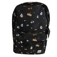 Loungefly Star Wars Space Droid AOP Backpack image