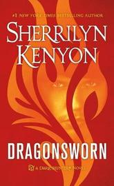 Dragonsworn by Sherrilyn Kenyon image