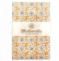 Medioevalis: A5 Artists Pad - Cream (310gsm)