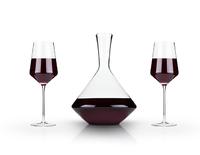 Raye Bordeaux Gift Set (Set of 3)
