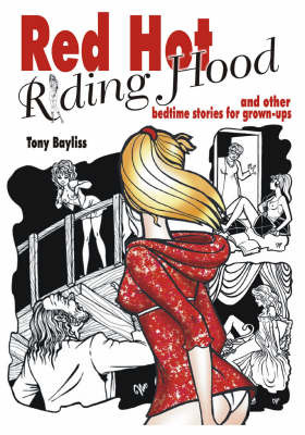 Red Hot Riding Hood by Tony Bayliss image