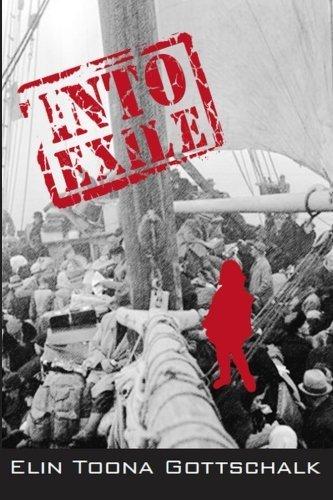 Into Exile by Elin Toona Gottschalk