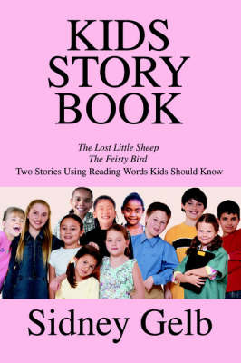 Kids Story Book by Sidney Gelb image
