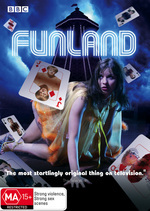 Funland on DVD