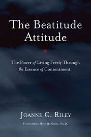 The Beatitude Attitude by Joanne C. Riley image