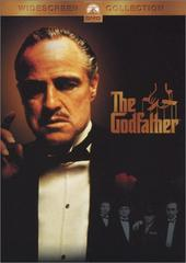 Godfather, The - Part 1 on DVD