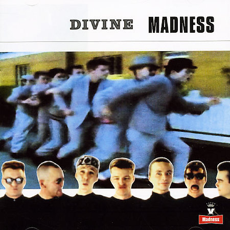 Divine Madness [Remaster] by Madness