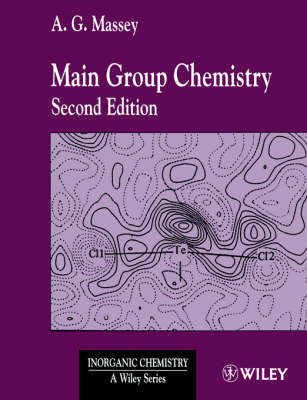 Main Group Chemistry by Alan Gibbs Massey
